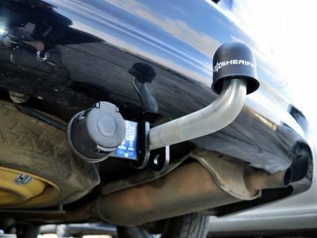 Фаркоп Ford Focus II хэтчбек 2004-2011 HakPol