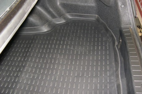 Купить Защитный вкладыш Mitsubishi L200 06-16 под борт Proform. Фото