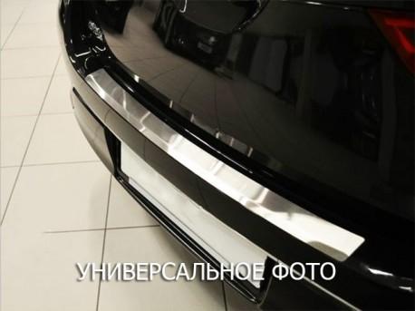 Купить Фаркоп Ford Mondeo 2007- седан, универсал автомат Galia. Фото