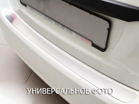Купить Фаркоп Ford Transit Connect 2002-2013 автомат Galia. Фото