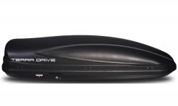 Черный бокс 480 литров двусторонний Terra Drive