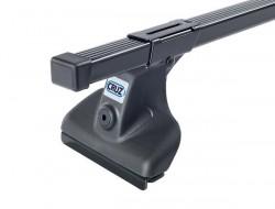 Багажник на крышу для Fiat Scudo 1994-2006 Cruz 30х20