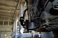 Фаркоп Volkswagen Transporter T5 03- Westfalia