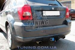 Прицепное Dodge Caliber 2006- Тульчин
