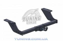 Торцевой фаркоп Dodge Nitro 2007- Тульчин