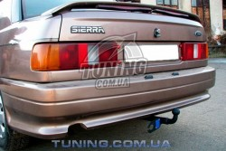 Сварной фаркоп Ford Sierra седан 1987-1993 Тульчин