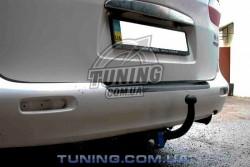 Прицепное Hyundai H1 1997-2007 L4695 Тульчин
