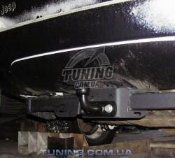 Прицепное Jeep Grand Cherokee 1999-2005 Тульчин