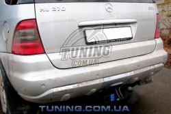 Прицепное Mercedes ML w163 1997-2005 Тульчин