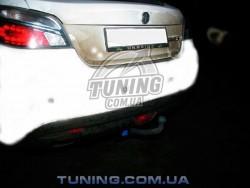 Прицепное MG MG6 хэтчбек 2010- Тульчин