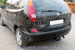 Прицепное Nissan Almera Tino 2000-2006 Тульчин