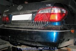 Прицепное Nissan Maxima седан 2001-2003 Тульчин
