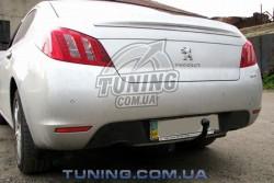 Прицепное Peugeot 508 седан 2011- Тульчин
