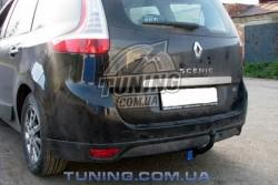 Прицепное Renault Grand Scenic хэтчбек 2009- Тульчин