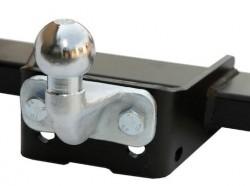 Торцевой фаркоп Renault Master (не спарка) 2010- Тульчин