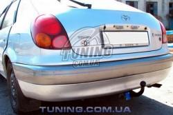 Прицепное Toyota Corolla хэтчбек 1997-2002 Тульчин