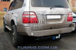 Прицепное Toyota LC 100 1998-2003 Тульчин