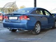 Прицепное Honda Civic 2006-2011 седан Полигон