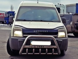 Кенгурятник Ford Transit Connect 2002-