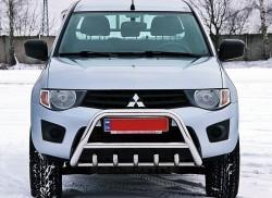 Дуга передняя Mitsubishi L200 2006-