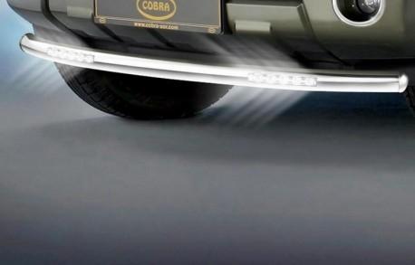 Фото Дуга с LED фонарями Pathfinder 05-16 Cobra NIS1703