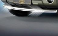 Дуга с LED фонарями Pathfinder 05-16 Cobra NIS1703