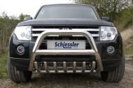 Дуга передняя Pajero Wagon 2007- Schiessler