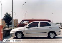 Молдинги дверей Alfa Romeo 146 1995-2000 Rider