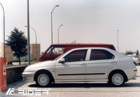 Photo Молдинги дверей Alfa Romeo 146 1995-2000 Rider