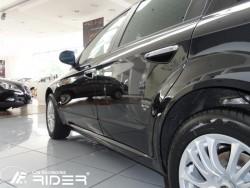 Молдинги дверей Alfa Romeo 159 2005-2011 Rider