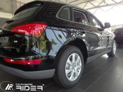 Молдинги дверей Audi Q5 2008-2016 Rider