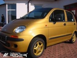 Молдинги дверей Daewoo Matiz 1998- Rider