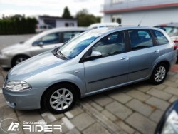 Молдинги дверей Fiat Croma 2005- Rider
