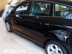 Молдинги дверей Ford Focus C-Max 2010- Rider