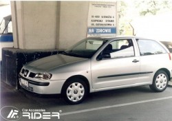 Молдинги дверей Seat Ibiza 1993-2002 3 двери Rider