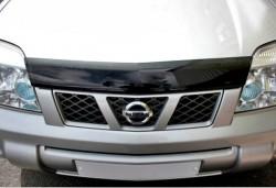 Дефлектор капота Nissan X-Trail 2001-2007 EGR