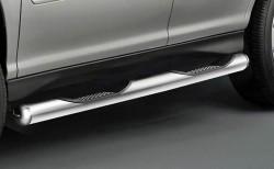 Подножки боковые Lexus RX 2003-2009 Cobra TOY1187