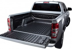 Корыто в кузов Ford Ranger 2006-2011 под борт Bed Liner