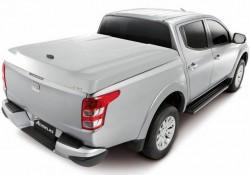 Крышка в кузов Mitsubishi L200 2016- Speed Aeroklas