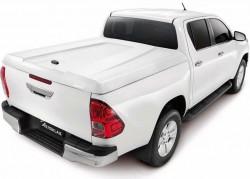 Крышка Toyota Hi-Lux 2015- Speed Aeroklas
