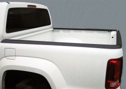 Защитные накладки на борта VW Amarok 10- Rail Guard Aeroklas