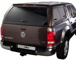 Кунг Volkswagen Amarok 2010- Aeroklas
