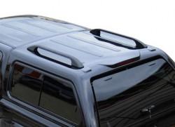 Рейлинги для кунга Volkswagen Amarok 10- Aeroklas