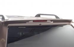 Спойлер для кунга Volkswagen Amarok 10- Aeroklas