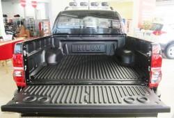 Вкладыш в кузов Toyota Hilux 2005-2015 под борт Proform