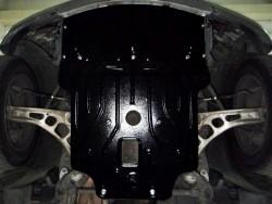 Защита картера BMW 3 Series E46 1998-2005 Полигон