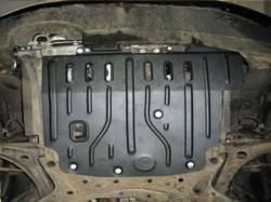 Защита картера Jeep Patriot 2007-2014 Полигон