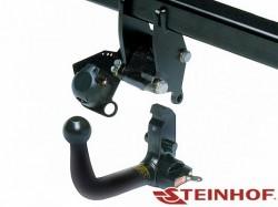 Вертикального съема фаркоп Honda CR-V 2012- Steinhof
