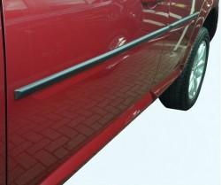 Молдинги дверей Land Rover Freelander 2006- Rider