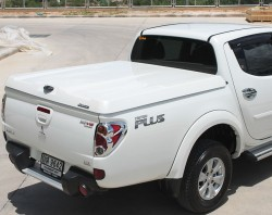 Крышка в кузов Mitsubishi L200 Long 2012-2015 Speed Aeroklas